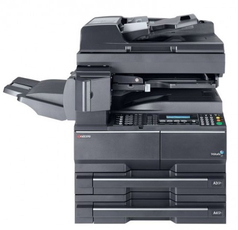 Kyocera TaskAlfa 221 Refurbished Copier | Photocopiers | Total